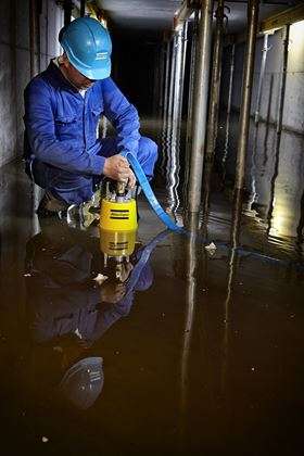 Electric submersible pumps have three main wear parts: the impeller, seal and shaft.