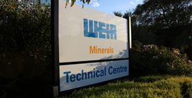 Weir Minerals' new technical centre in Melbourne, Australia.