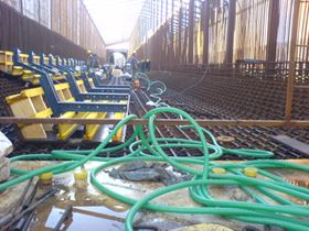 Dewatering in deep tunnel construction - World Pumps
