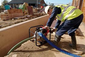 Obart Pumps has brought together over 70 different products into the FIT&FLOW range.