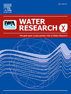 Water Research X.