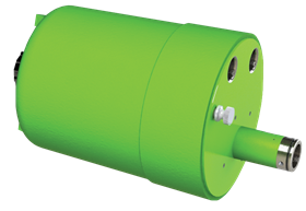 Pulsafeeder's new XAE Actuator, for remote control in chemical metering applications.