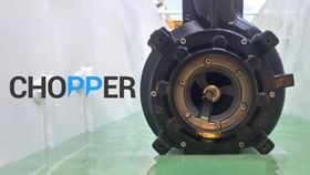 Zenit's extended Uniqa range of clog-proof electric shredding pumps is designed for for heavily soiled water.