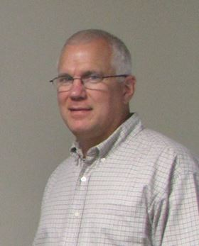 John Maguire, Netzsch Pumps North America's new vice president of operations and product management