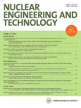 Nuclear Engineering and Technology.