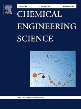 Chemical Engineering Science.