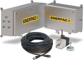 Split-flow pump kits allow multiple pumps to be networked together under one consolidated control unit.