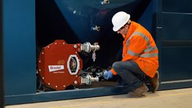 Watson-Marlow switches to direct sales for Bredel pumps in Europe
