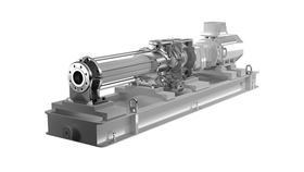 The new BNA standard progressive cavity pumps for the oil and gas industry  meet American Petroleum Institute (API) standards.