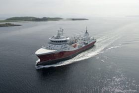 NFT's MS Steigen wellboat (photo credit: NFT).