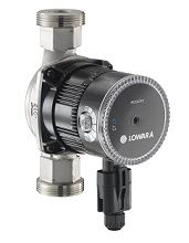 Xylem's Lowara ecocirc range has been expanded with the new BASIC N model.