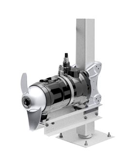 HOMA focused on the ability of the hydraulic system to withstand fibrous elements that do not disintegrate.
