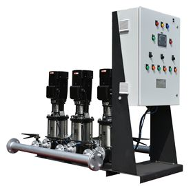 KBL's HYPN system can be used in almost all industrial applications.