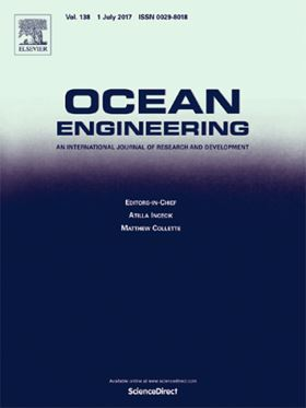 Elsevier journal Ocean Engineering.