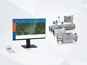 Krohne's new PipePatrol pipeline monitoring is a suite of eight modules.