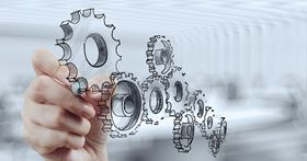 Predictive maintenance makes it possible to plan how and when to intervene only on the components that actually show problems.