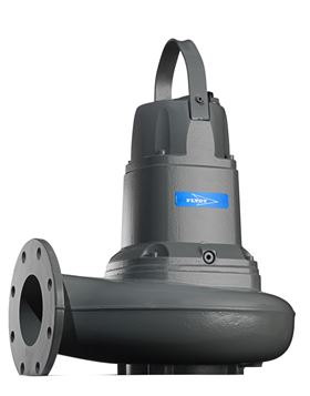 The Flygt Concertor is simple and quick to install.