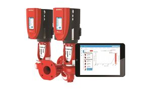 Pump Manager subscribers can use information to compare the performance of similar assets across a portfolio of connected Armstrong equipment.