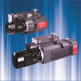 The new ES pump is designed to be used in many industrial applications, including heat treatment and coating.