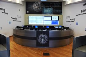 The GE Oil & Gas iCenter in Florence, Italy.