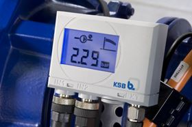 The PumpMeter from KBS