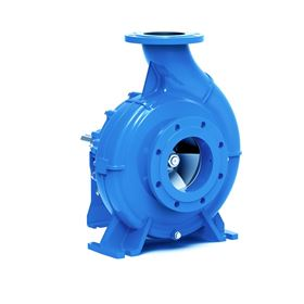 In the pumps sector, ANDRITZ will present the new, single-stage centrifugal pump from the ES05 series at IFAT 2020. This standard water pump features low energy consumption, resulting in much lower operating costs.