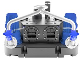 Germany's Zehnder Pumpen manufactures pump technology for industry, homes and gardens.