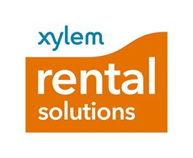 Xylem launches rental solutions brand