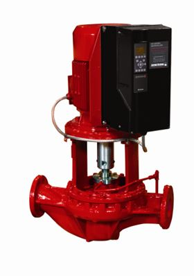 Armstrong's range of Sensorless control pumps.