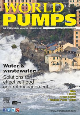 World Pumps September will be available soon.