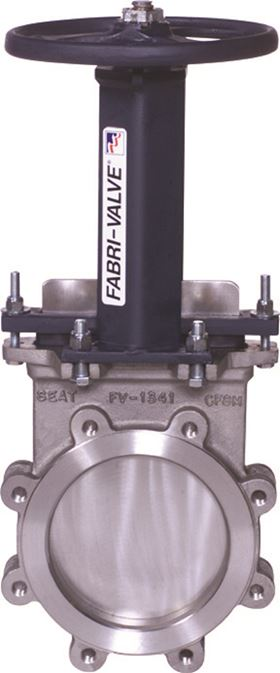 ITT's brand, Engineered Valves, has achieved IEC 61508 certification for certain knife gate valves and its GV cylinder.