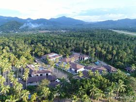 Grundfos worked with Lio Tourism Estate, which is located in El Nido, Palawan, Philippines, to support its wastewater management efforts.
