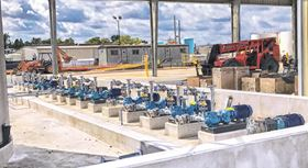 While many chemical fluid-transfer operations may take place in harsh environmental conditions, the pumps and systems used to facilitate product transfer are in actuality delicate ecosystems that must be kept in balance and operate in harmony.
