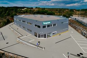 The Bombas Boyser manufacturing facility is located at Sant Feliu De Codines, north of Barcelona.