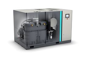 Atlas Copco has expanded its portfolio with the GHS 3800- 5400 VSD+ vacuum pump series.