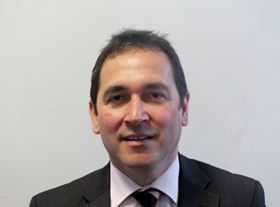 Steve Schofield, Director and CEO of the BPMA.