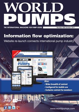 World Pumps in website re-launch