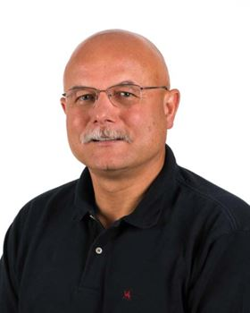 Julio Ferreira, the new vice president of sales at Netzsch Pumps North America