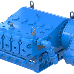 Weir introduces continuous duty 5000-HP pump - World Pumps