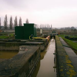 Control of chemical dosing in wastewater treatment - World Pumps
