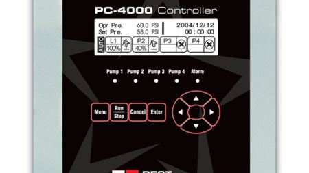 Best Controls launches controller for VFDs