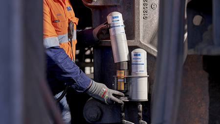 Weir Minerals launches lubricators worldwide