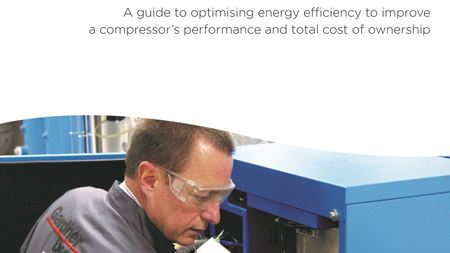 Gardner Denver publishes compressor guide