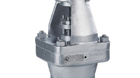 KSB valves for ANSI-compliant power plants