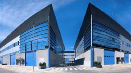 Sterling Fluid Systems opens sales office in Barcelona