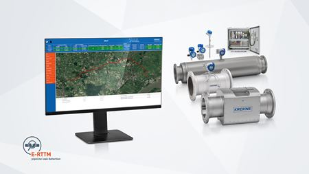 Krohne offers pipeline monitoring