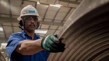 Weir secures multimillion-dollar service contract in Iraq