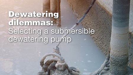Latest issue of World Pumps now available