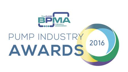 Final call for Pump Industry Awards nominations 2016!