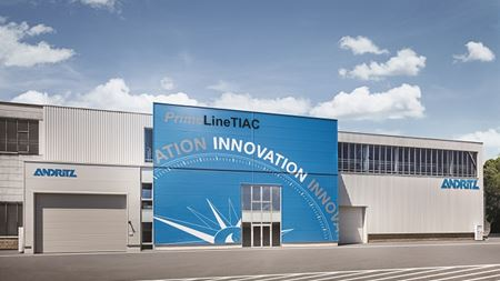 Andritz invests in new research centre for tissue